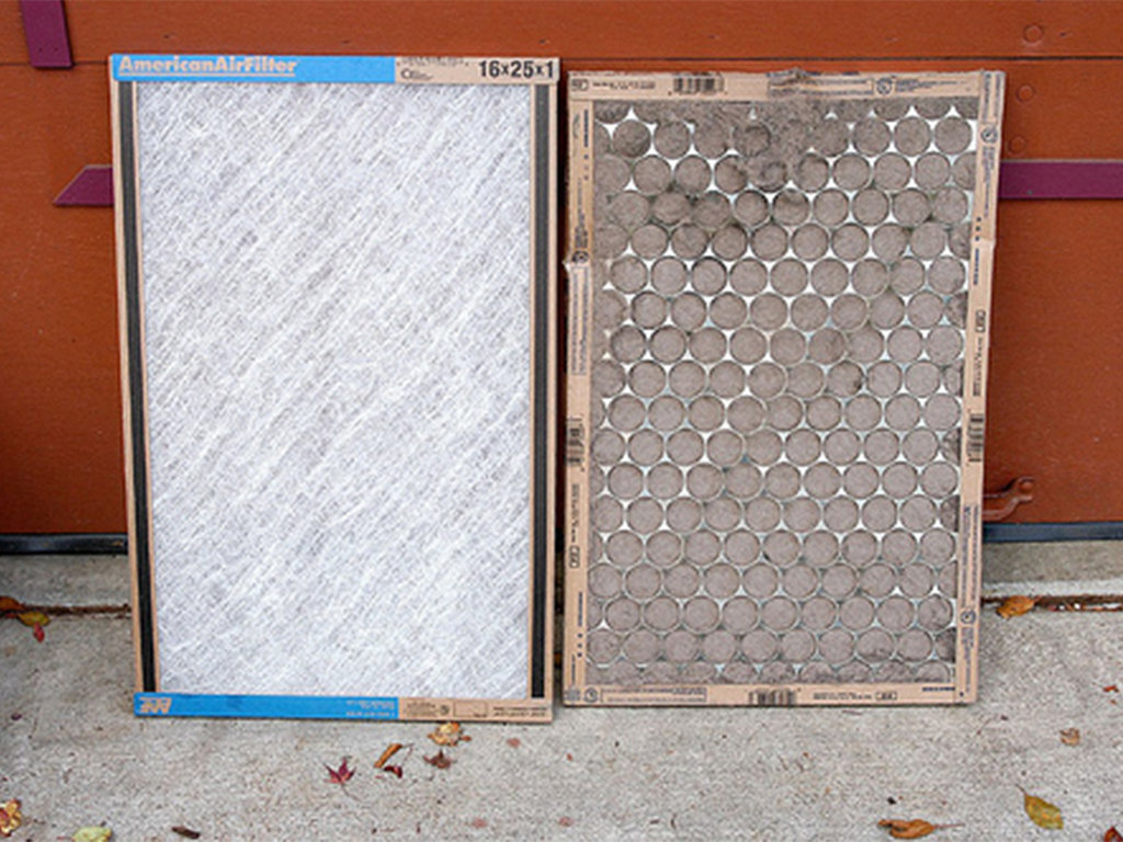 How to keep your furnace filter clean