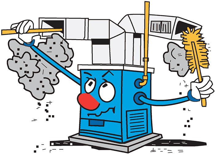 Best Gas Prices >> Vancouver Furnace Cleaning Experts at AAA Miracle